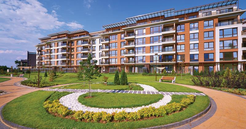 """""""Артекс инженеринг"""" и луксозните жилищни комплекси със специален достъп"""