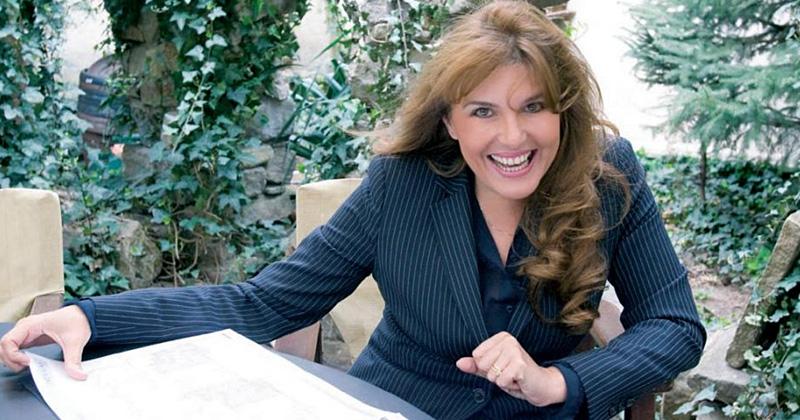 Бизнес дама на 2008 г. – арх. Весела Мирянова –